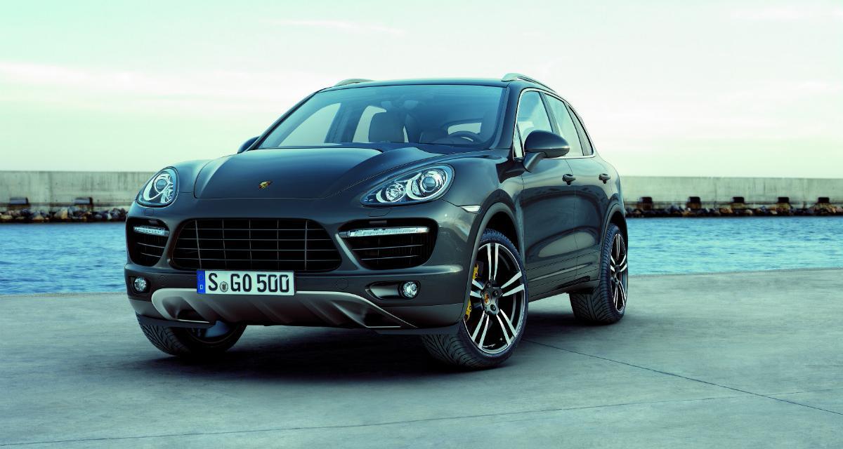 Porsche continue son développement et compte créer 5 000 emplois