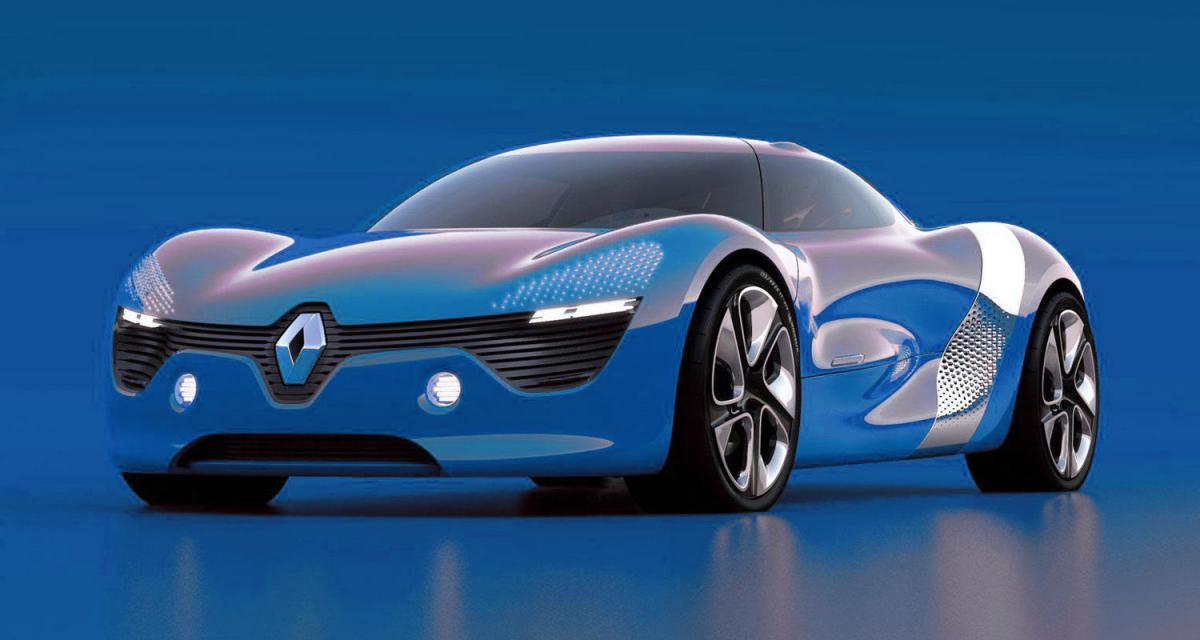 La future Alpine sera 100% Renault