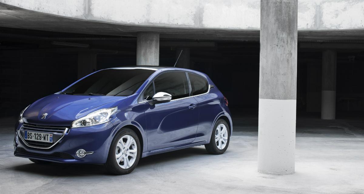 Top 10 des ventes : Peugeot et Dacia progressent encore