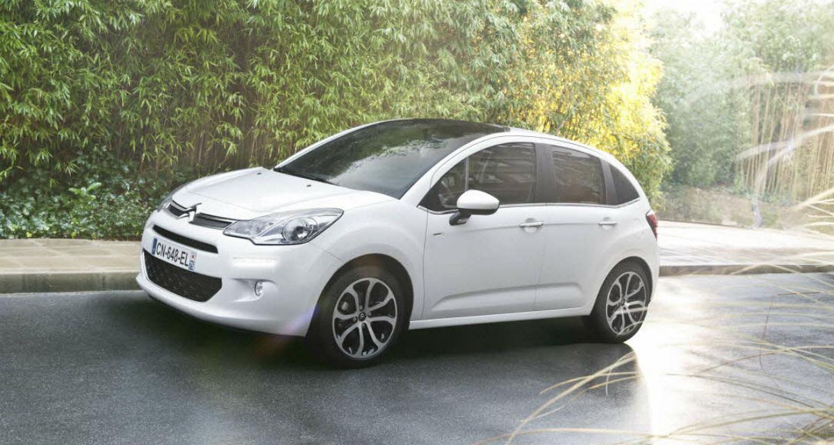 Citroën C3 : la prochaine génération sera produite en Slovaquie