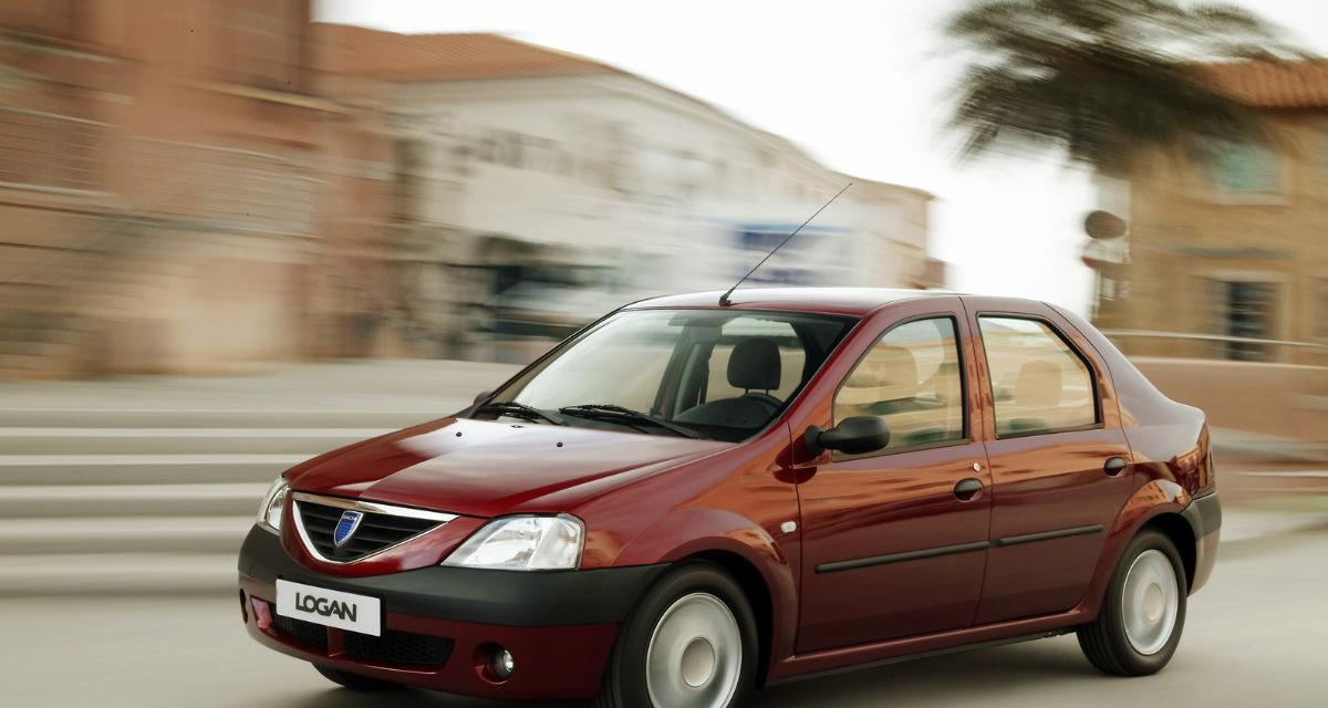 Dacia : 10 ans de Logan et 15 ans avec Renault