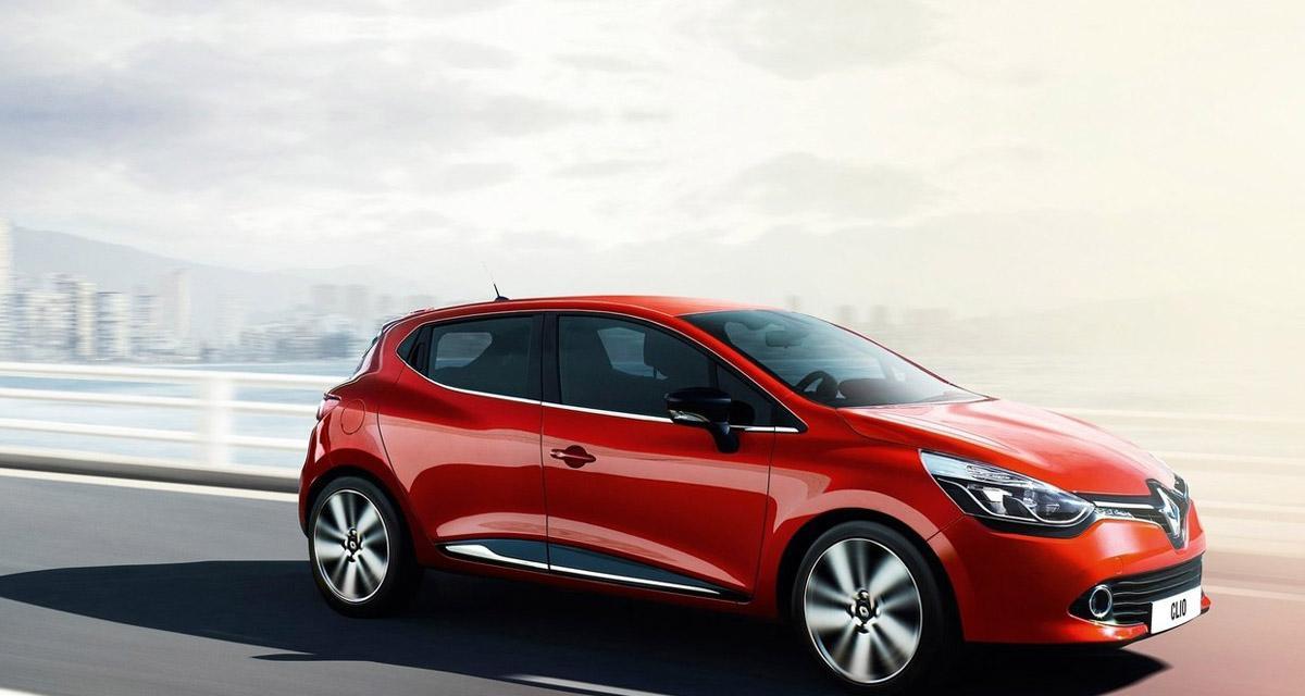 Marché européen : Renault et PSA retrouvent des couleurs