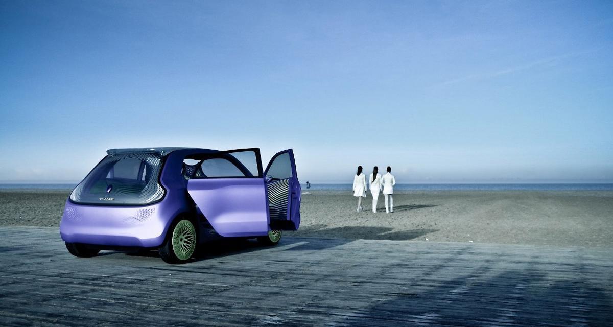 Festival de Cannes : la Renault Twingo en vedette