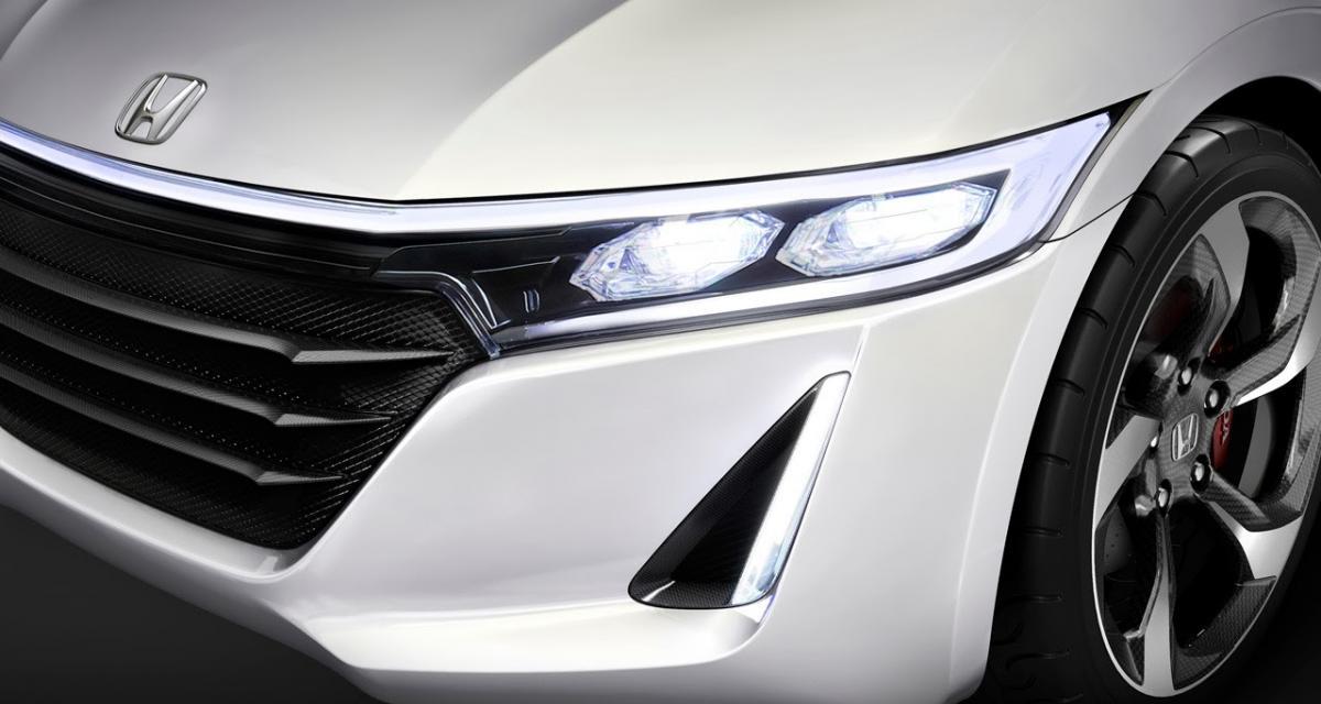 Bientôt une descendance pour la Honda S2000 ?