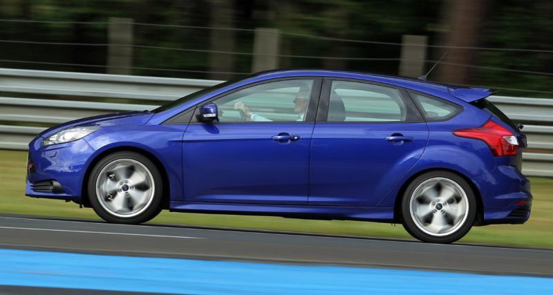 Ford Focus RS : ça se précise
