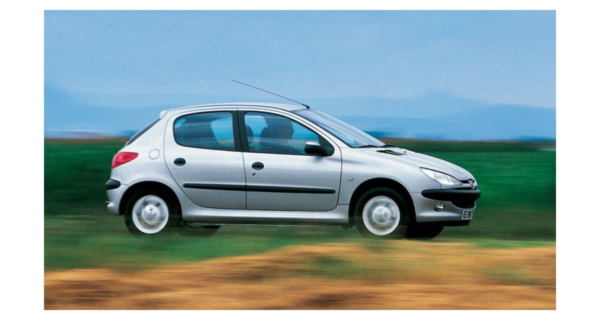 Peugeot : de retour en Iran ?