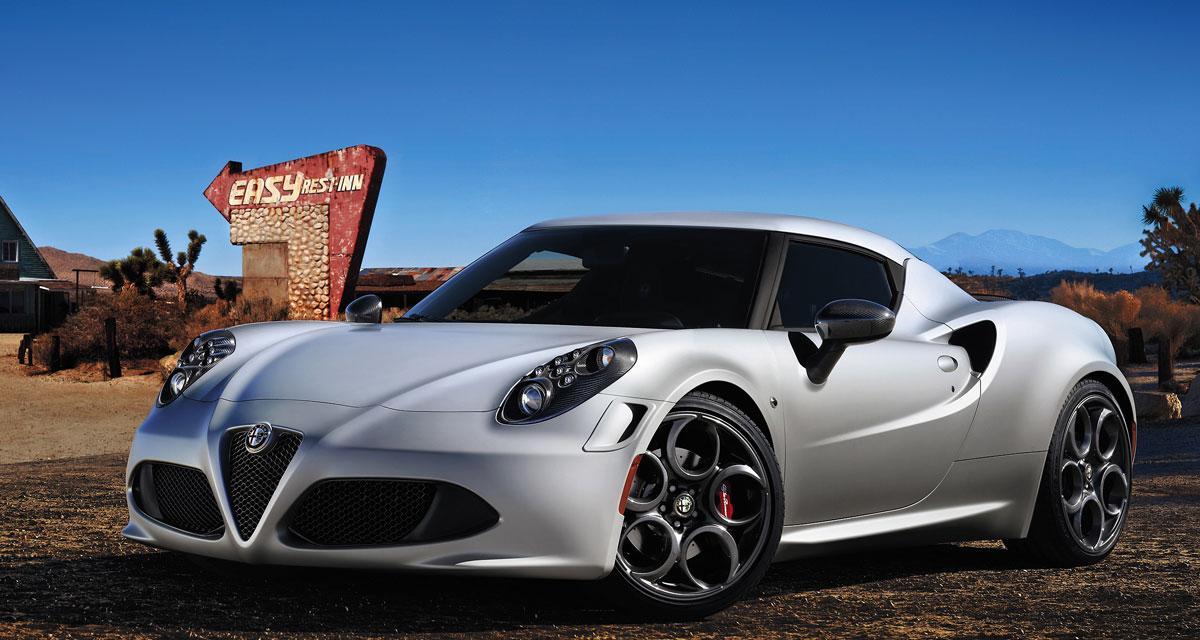 Vers l'indépendance d'Alfa Romeo ?
