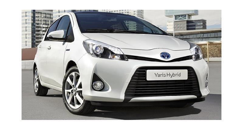 Toyota : plus de 6 millions de rappels dans le monde