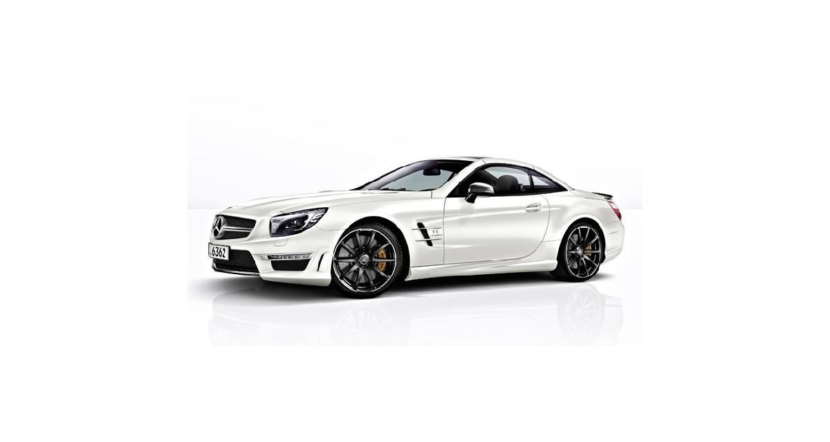 Mercedes prêt à partager ses plates-formes avec Aston Martin ?
