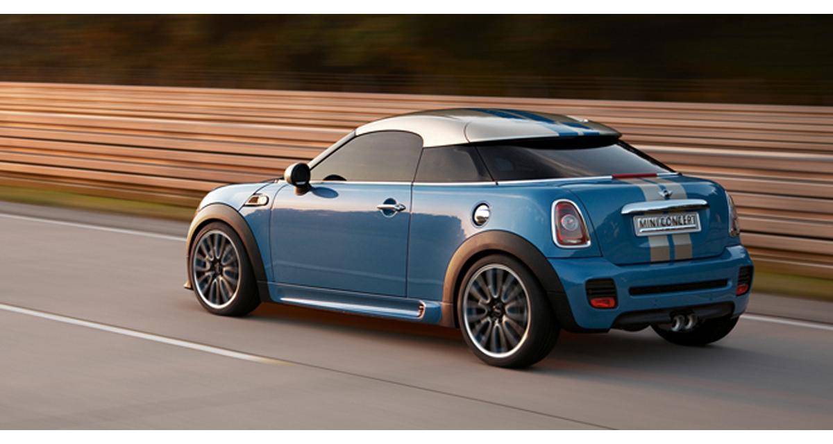 Mini : les Roadster, Coupé et Paceman en péril ?