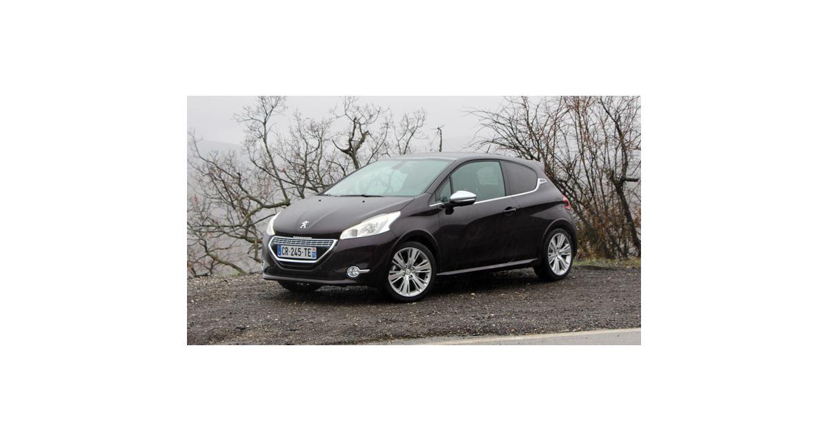 Peugeot : une image de marque en hausse, à l'inverse de Renault et Citroën