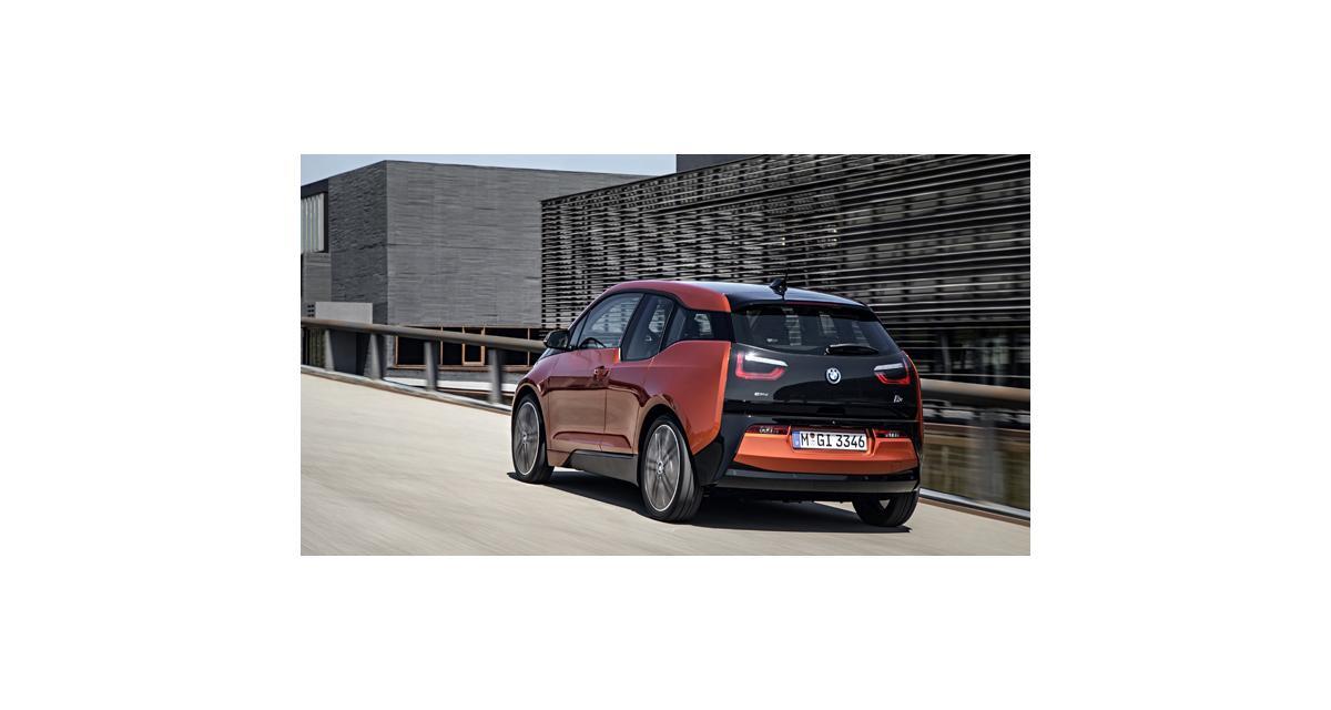 BMW: pas de nouveau modèle électrique dans l'immédiat