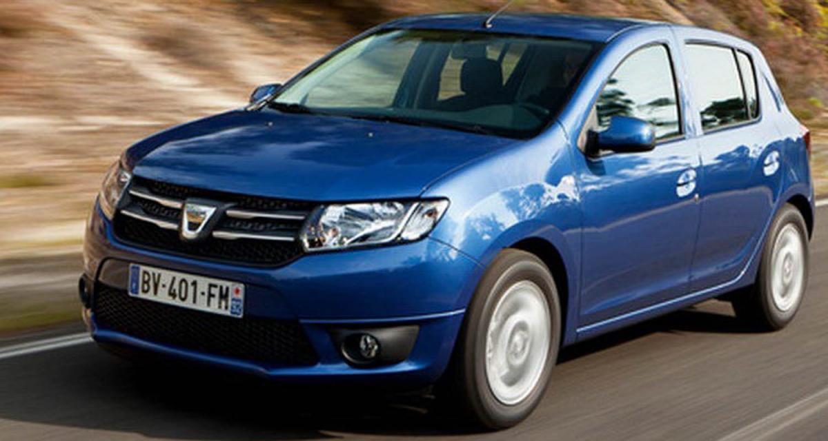 Marché : un mois de janvier encourageant pour PSA et Renault