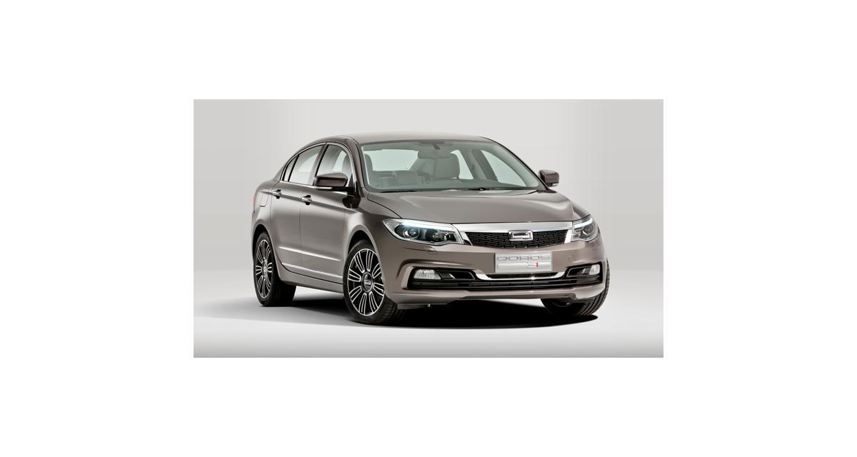 Euro NCAP 2013 : le palmarès 2013