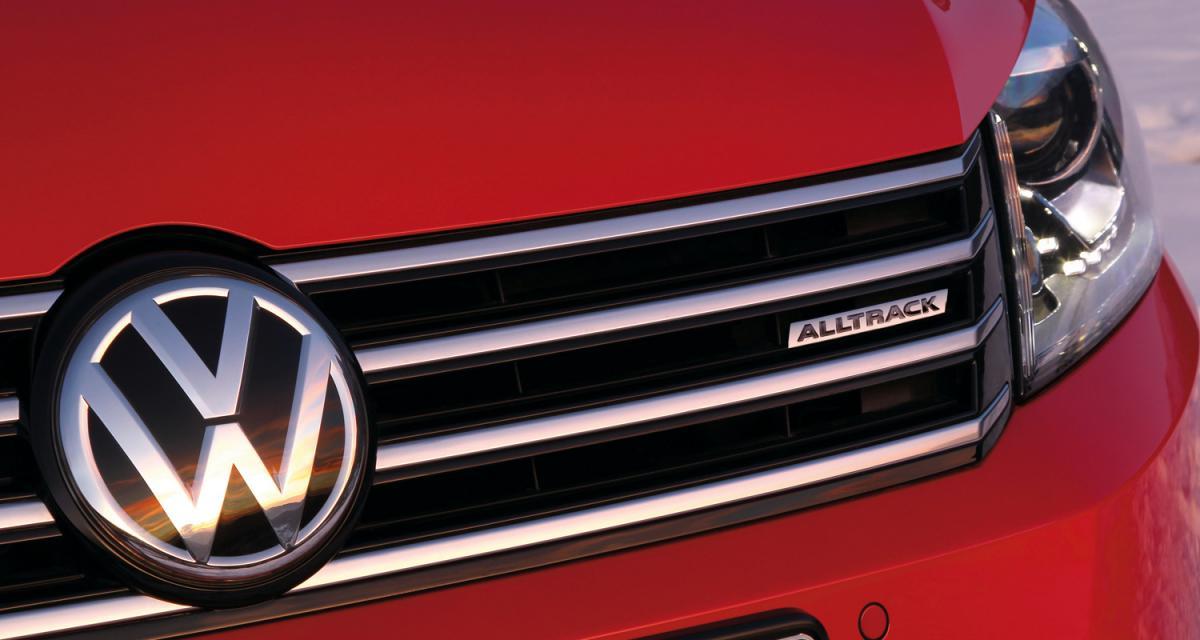 Football : les Bleus délaissent Citroën pour Volkswagen