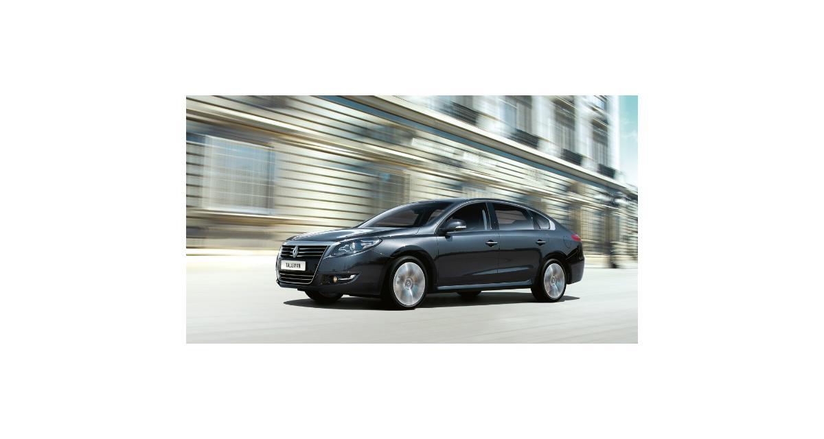 De l'ultra low cost au premium, Renault sur tous les fronts