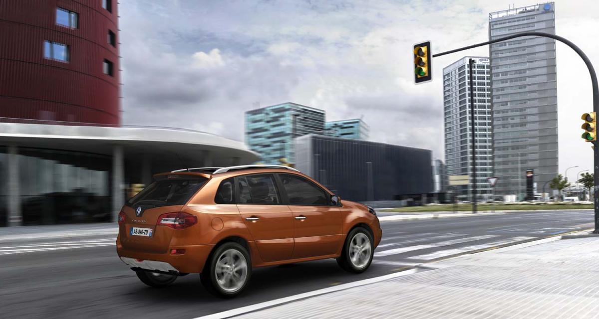 Renault s'ouvre les portes de la Chine