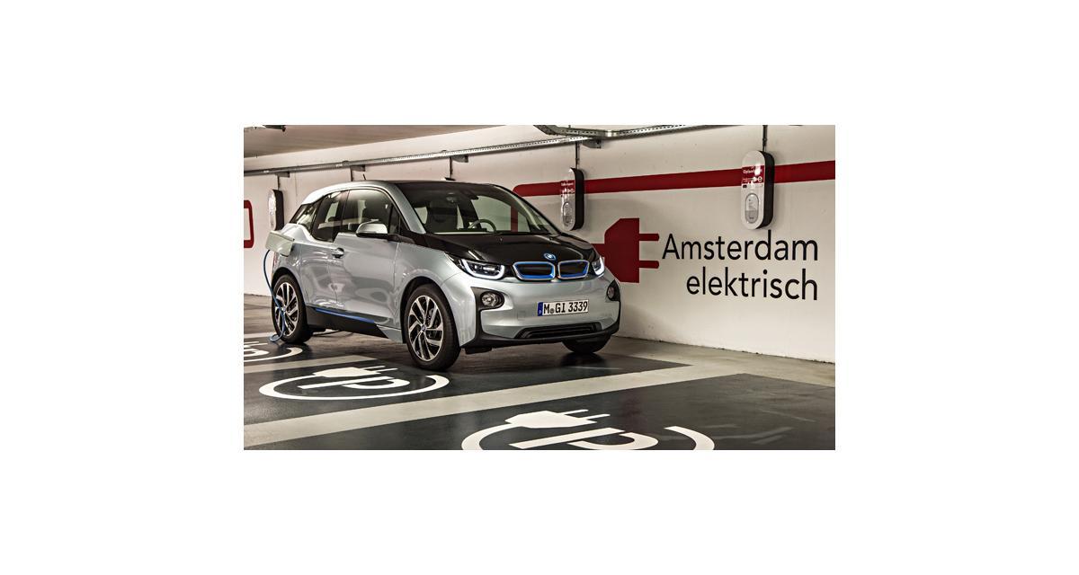 Euro NCAP : 4 étoiles pour la BMW i3, 5 étoiles pour la Peugeot 308 et la Mazda 3