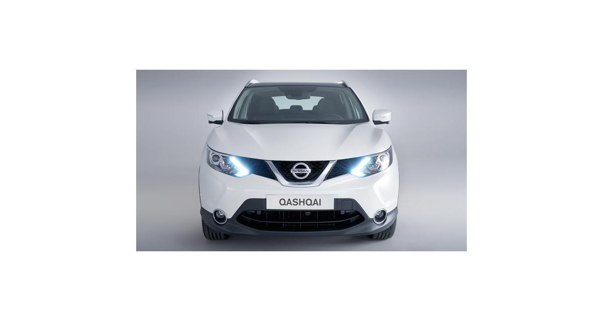 Nissan : un Qashqai Nismo en préparation ?