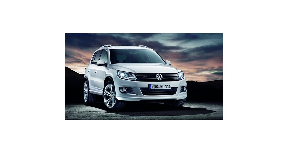 Volkswagen rappelle plus de 2,6 millions de voitures
