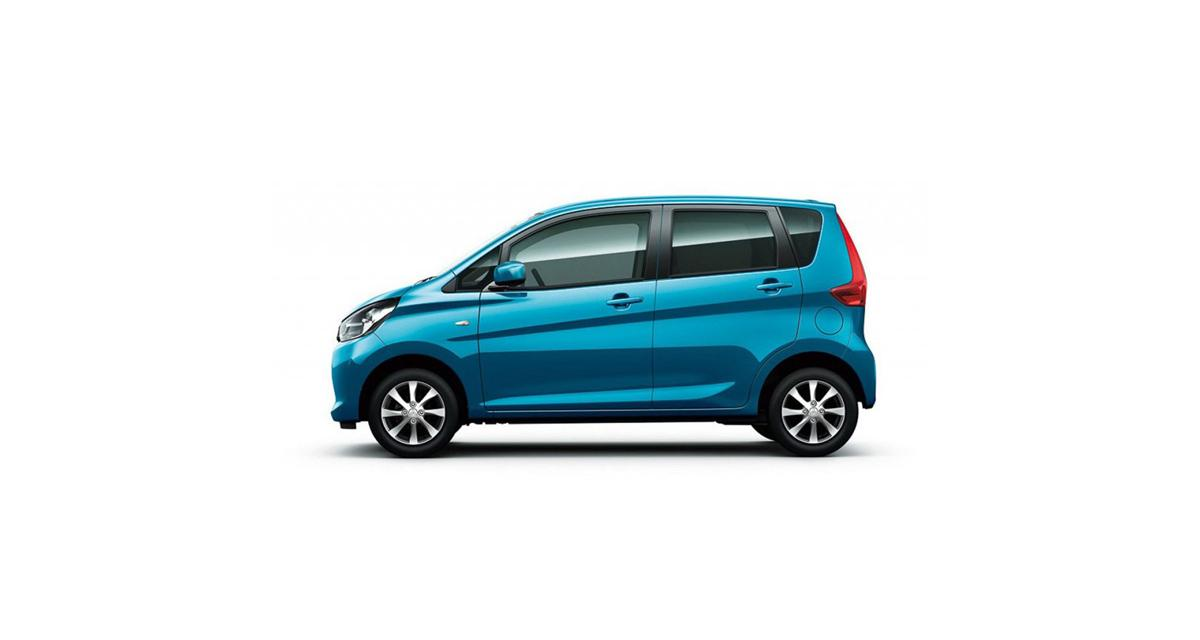 Renault-Nissan vers une alliance avec Mitsubishi