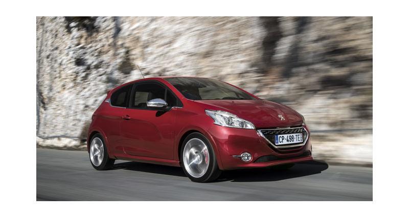 PSA : les accords avec GM revus à la baisse