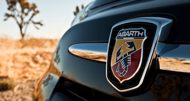 Les Fiat Panda et 500L prochaines cibles d'Abarth ?