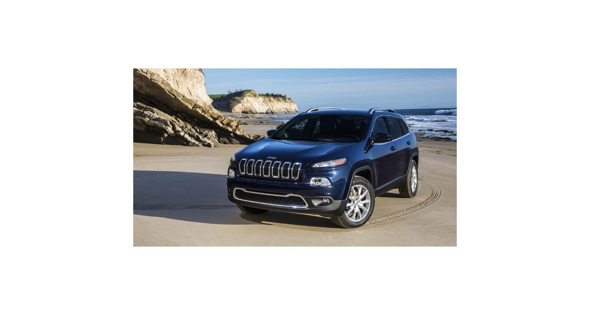 Jeep Cherokee : une arrivée contrariée