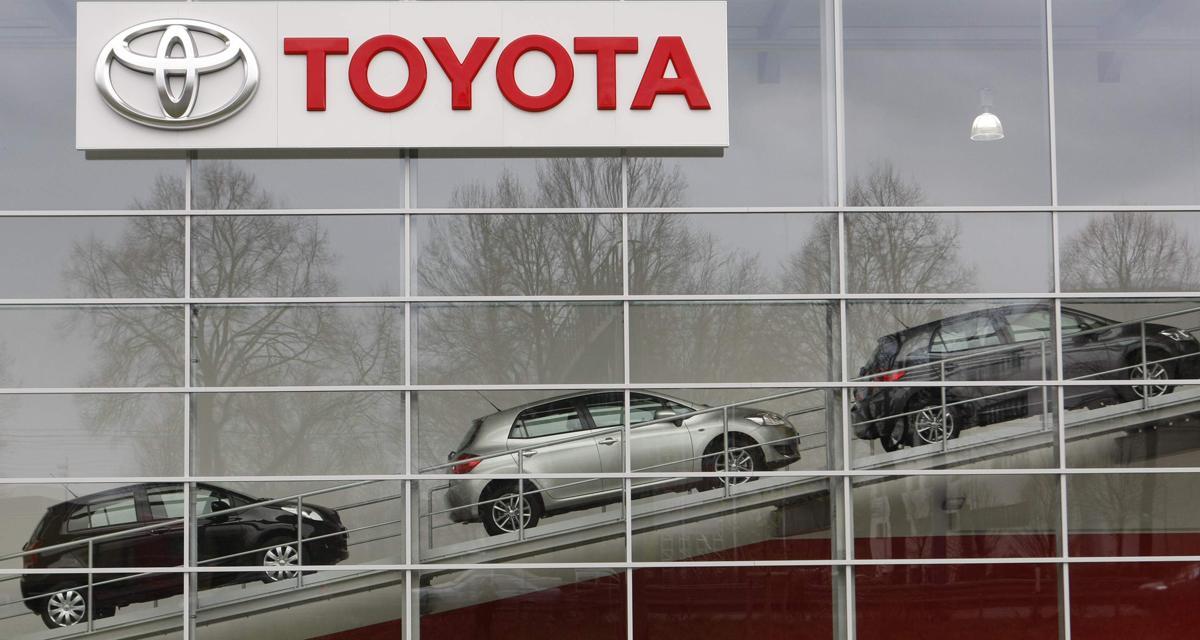 Disparition d'Eiji Toyoda, ancien PDG de Toyota