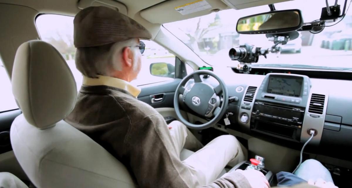 Arnaud Montebourg veut investir dans la voiture sans conducteur