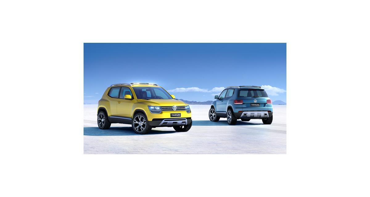 Volkswagen Taïgun : Captur, 2008 et Juke dans le viseur