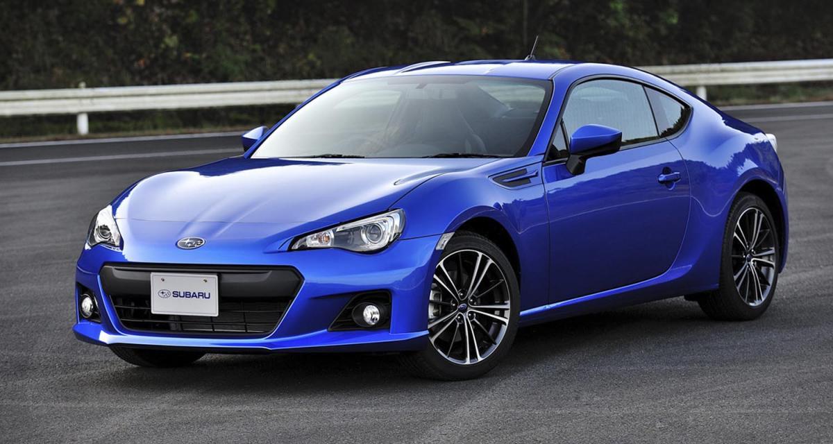 Subaru licencie un tiers de ses effectifs en France