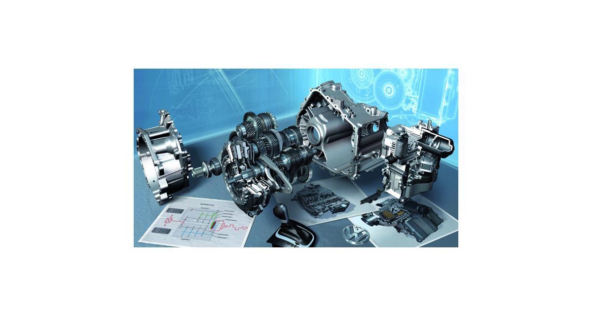 Volkswagen : une DSG 10 vitesses et des moteurs TDI plus performants