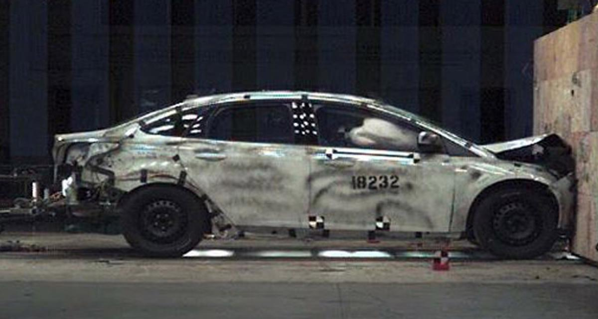 Toyota, Nissan, Honda et Mazda rappellent 3,4 millions de véhicules