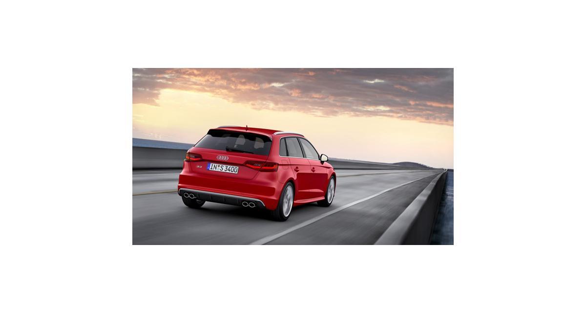 Audi : un boulevard pour les anneaux