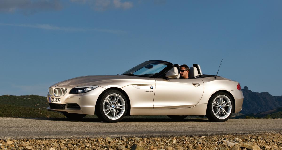 BMW rappelle 750 000 voitures