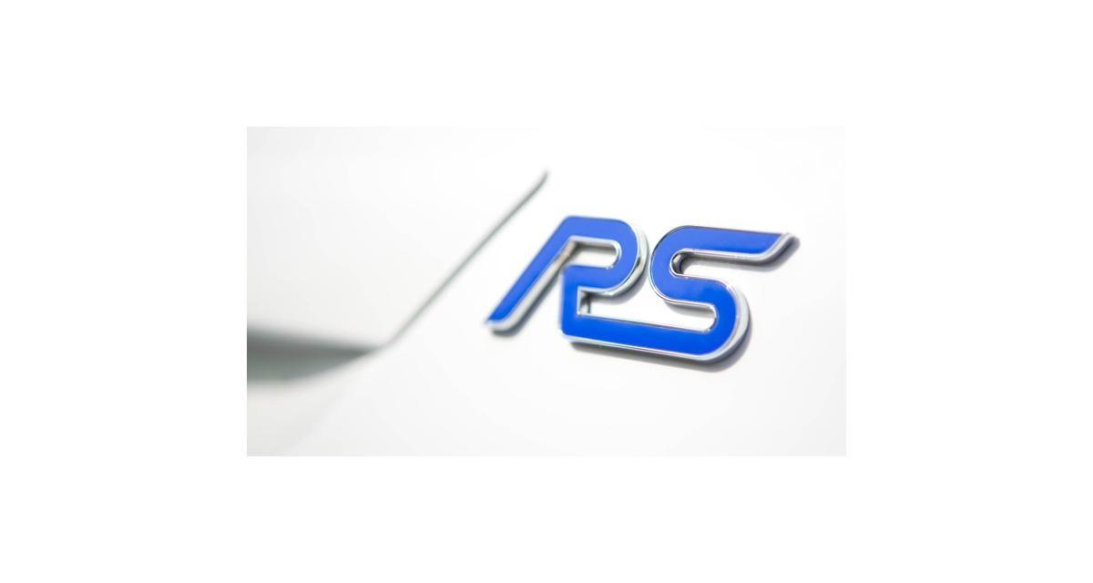 La Ford Focus RS fera moteur commun avec la Mustang