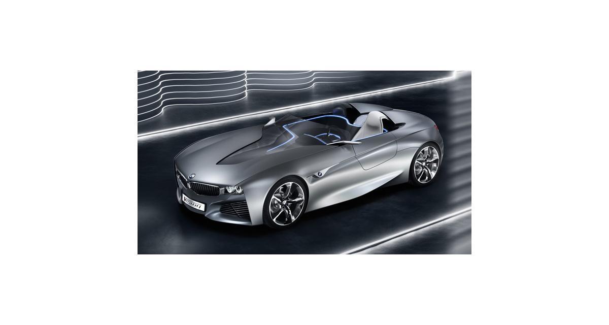 BMW Z2 : bientôt un petit frère pour le Z4