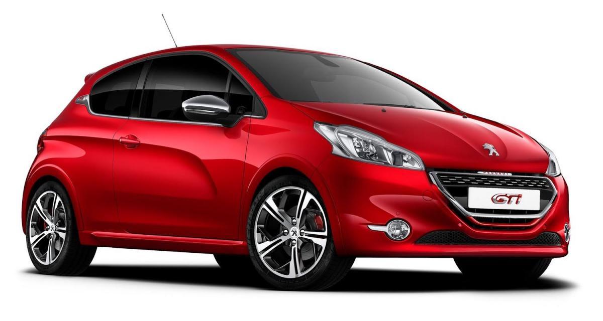 Plus belle voiture de l'année 2012 : 5 candidates au titre