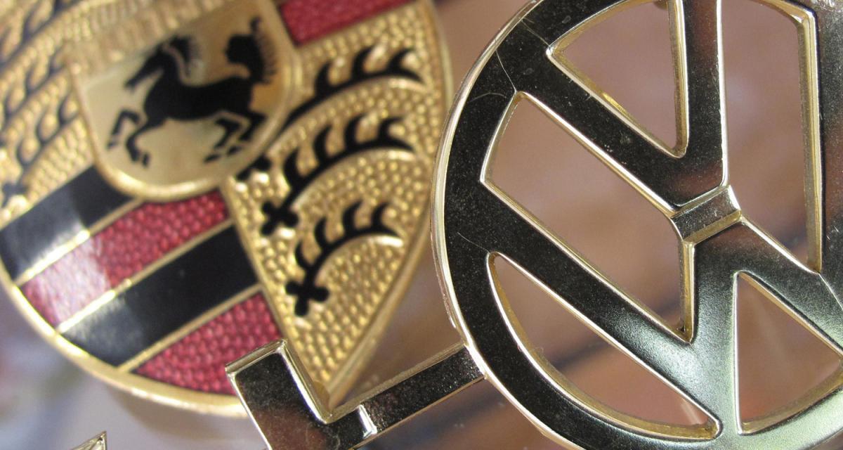 Porsche : l'ancien patron accusé de manipulation boursière