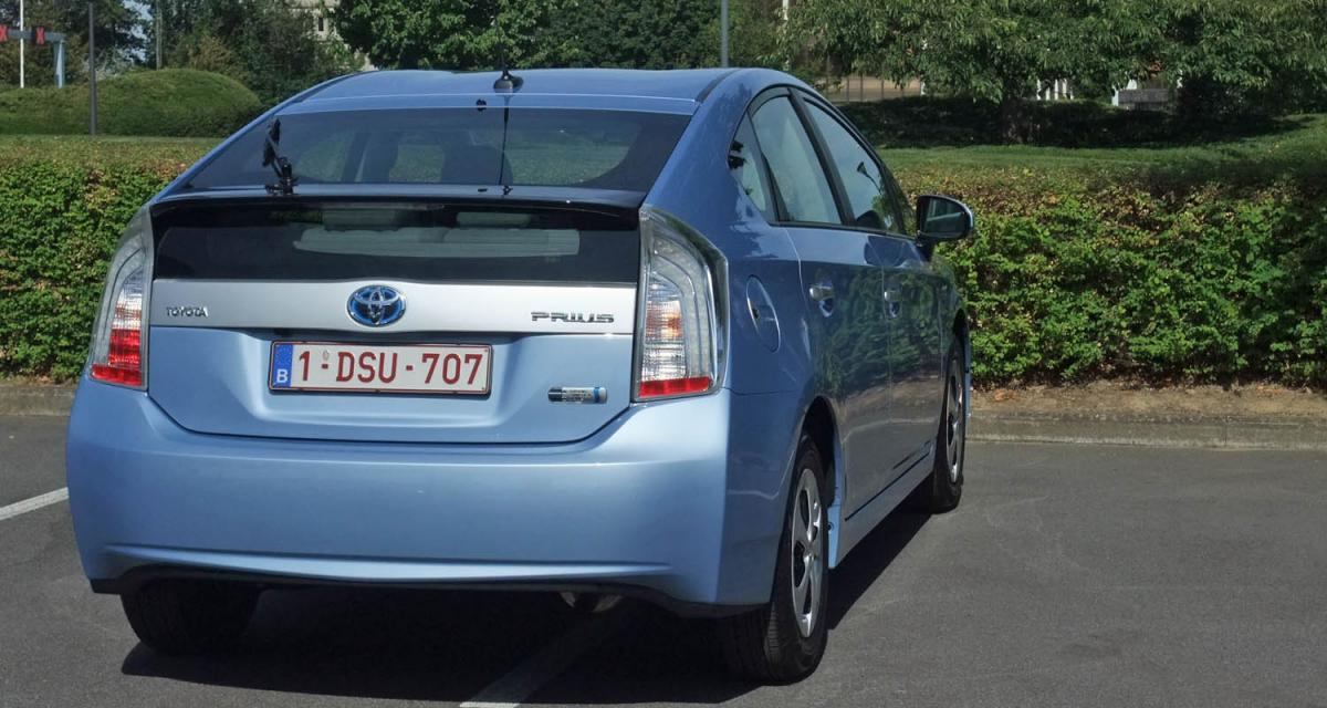 Toyota va créer deux marques pour la Chine