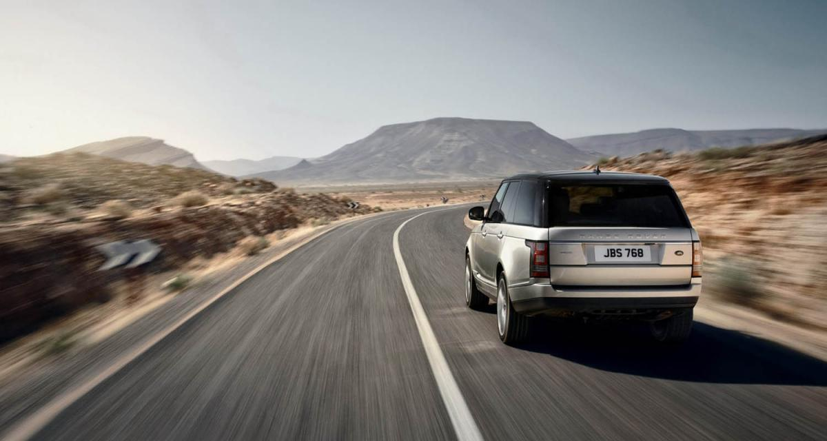 Jaguar-Land Rover renforce son implantation en Chine