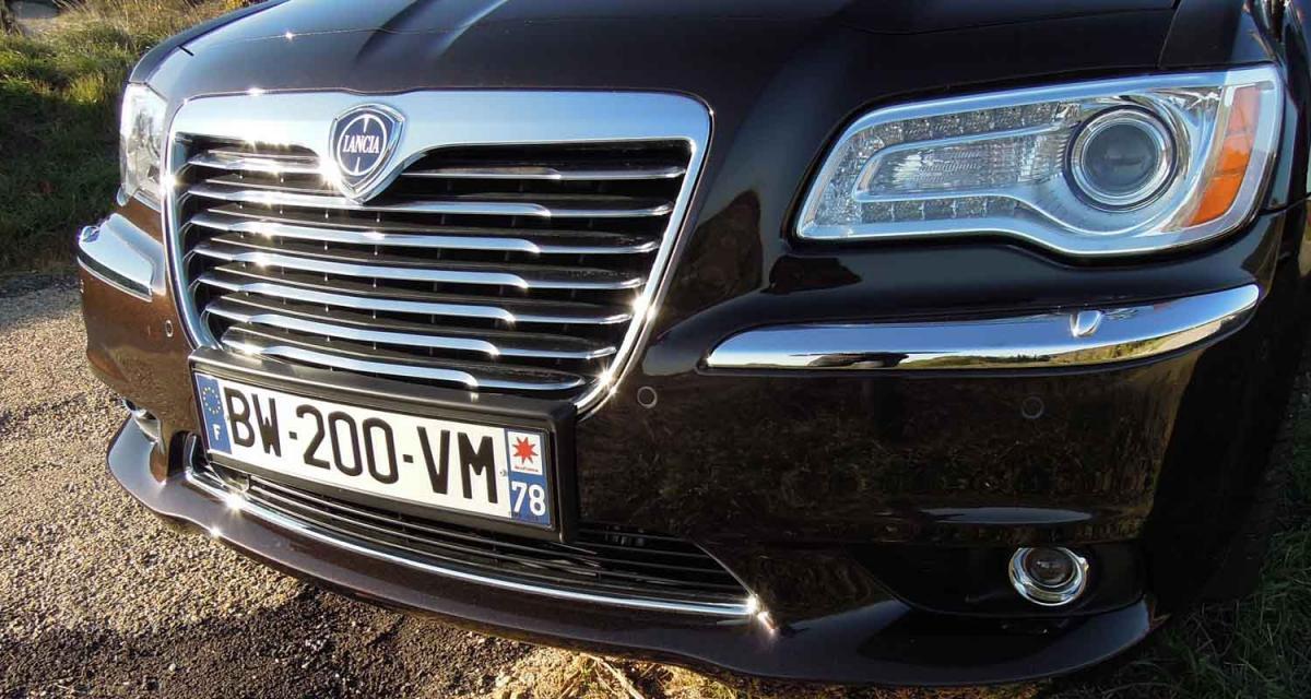 Lancia, prochaine victime de la crise ? ( + droit de réponse de Lancia)