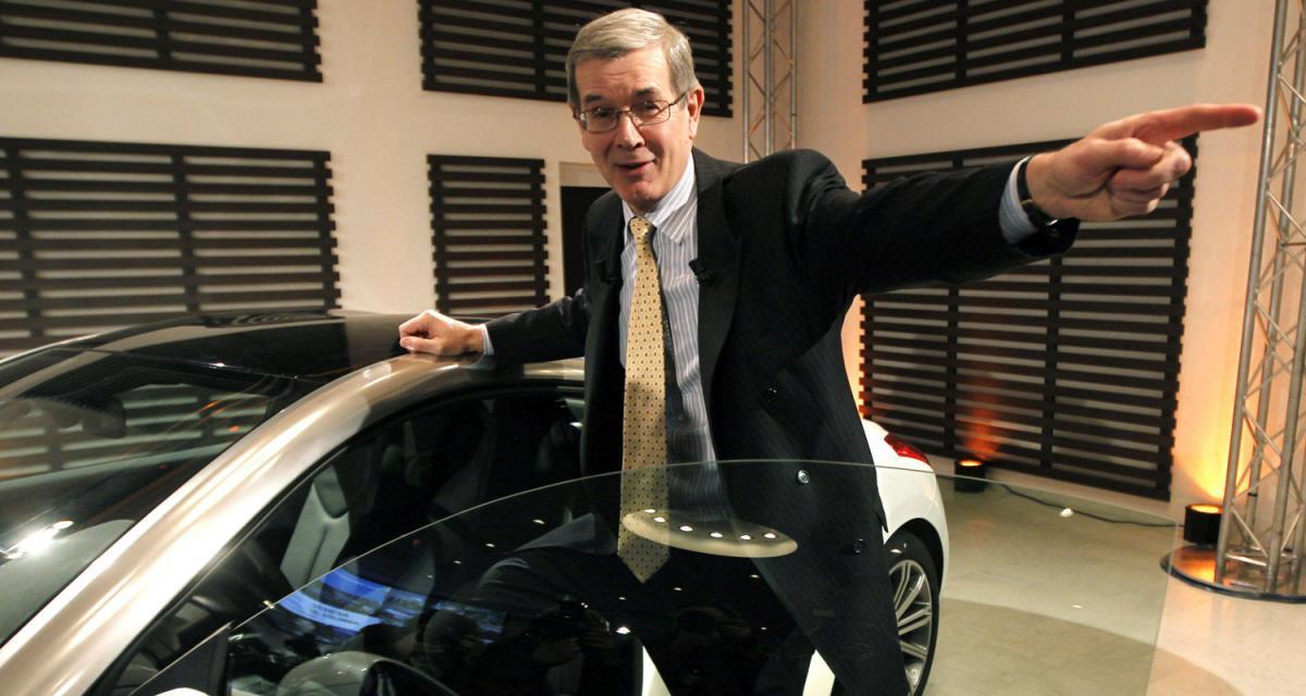 PSA : Philippe Varin s'explique sur l'aide de l'Etat et l'alliance avec General Motors