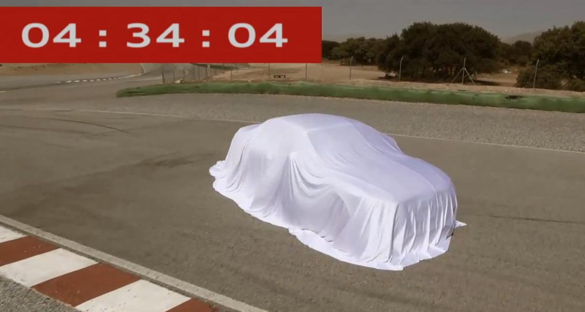 Audi RS5 Cabriolet : suivez la présentation en direct streaming vidéo
