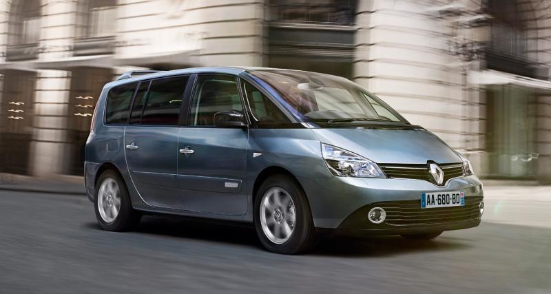 Montebourg anticipe le haut de gamme Renault