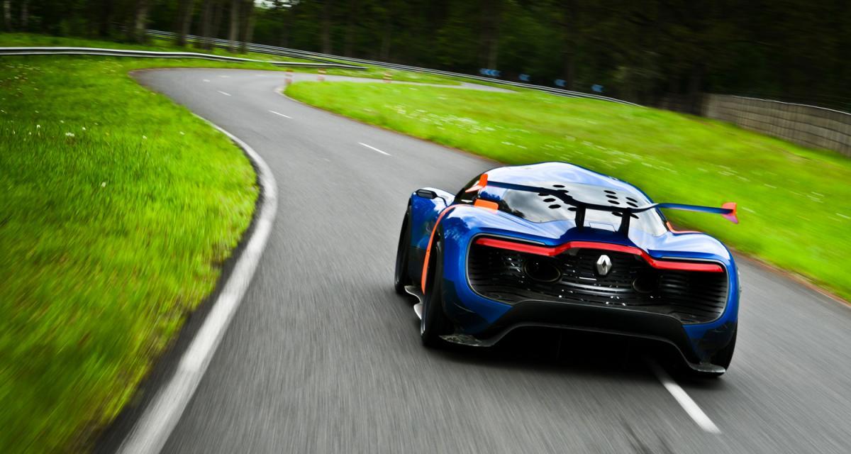 Renault : la future Alpine produite par Lotus ?