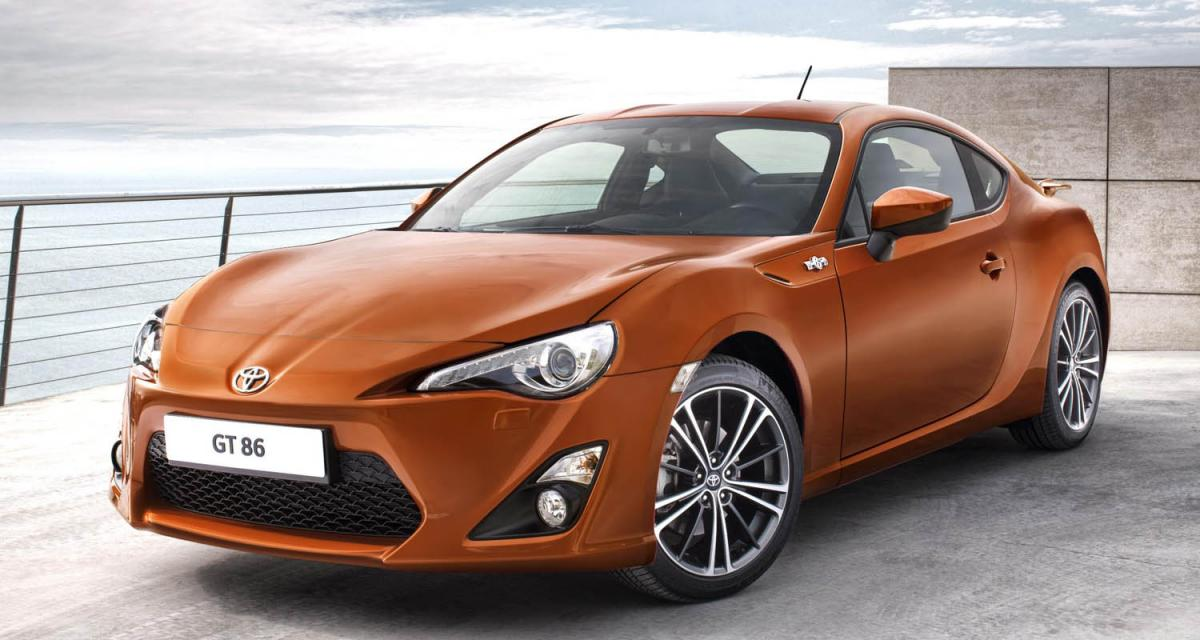 Toyota retrouve sa place de numéro 1 mondial