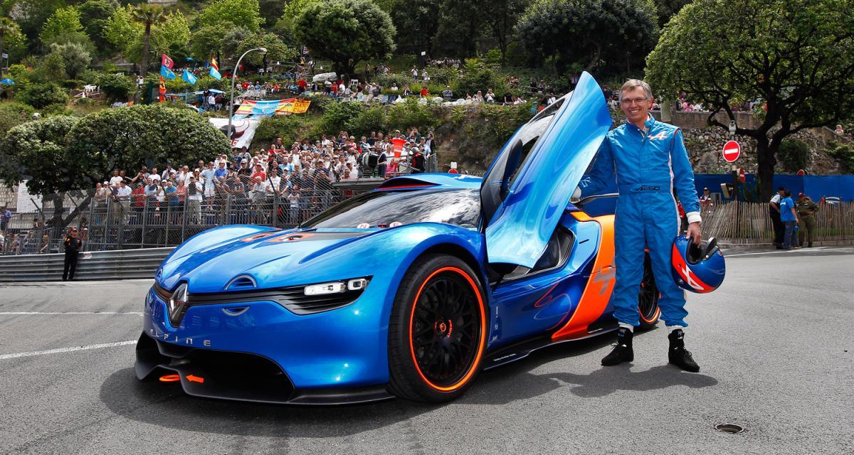 Alpine Renault : quel avenir et quelle concurrence ?