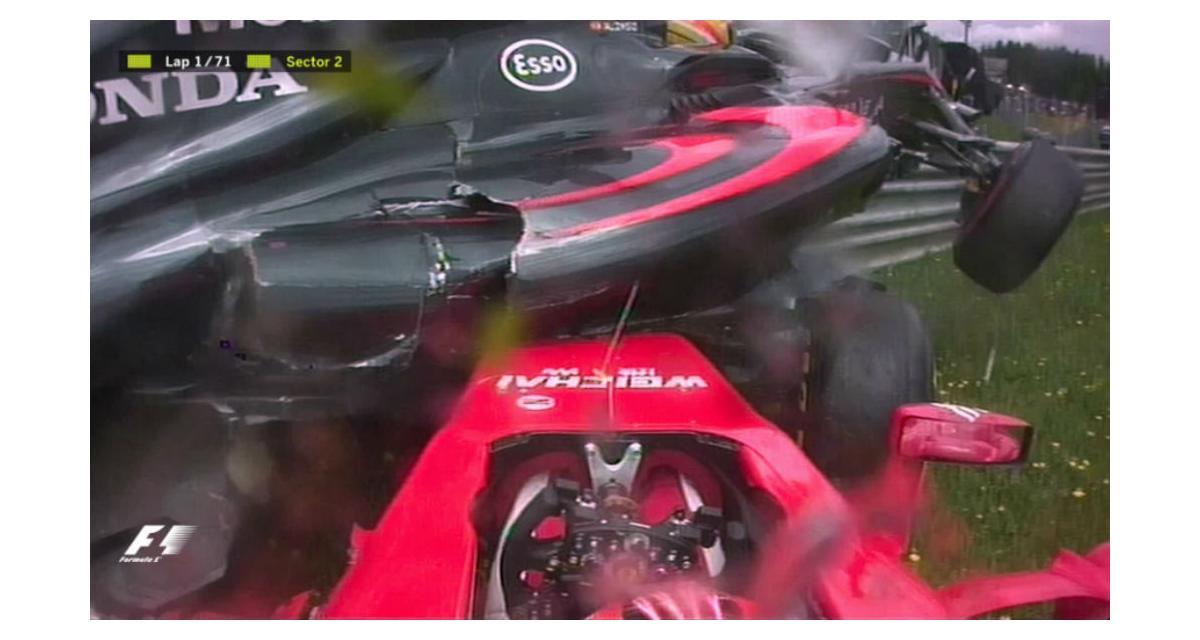 Zapping de la semaine : Ferrari en folie, Jean-Pierre Pernaut et monster trucks